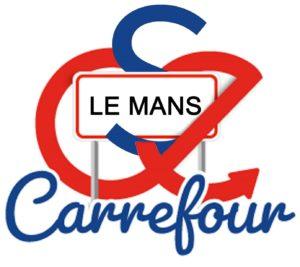 Carrefour Le Mans