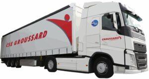 CSE Transports Groussard